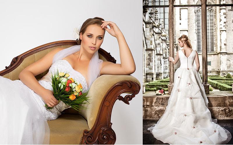 Bruidsmakeup: wat is belangrijk en tips voor je trouwdag